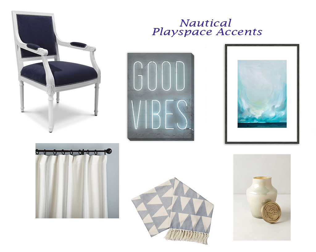 nautical playspace
