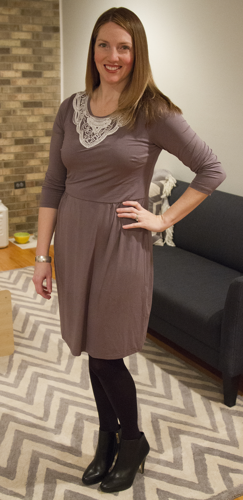 Boden Faye dress