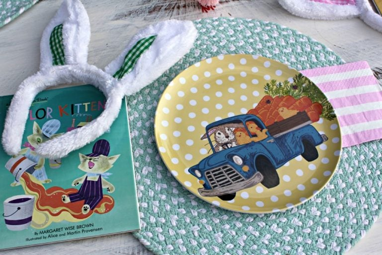 Blast from the Past: Easter Projects Round-Up