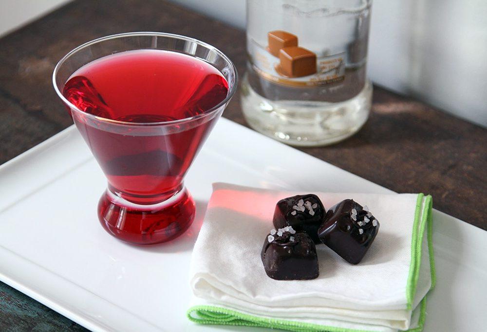 Dessert Cocktail