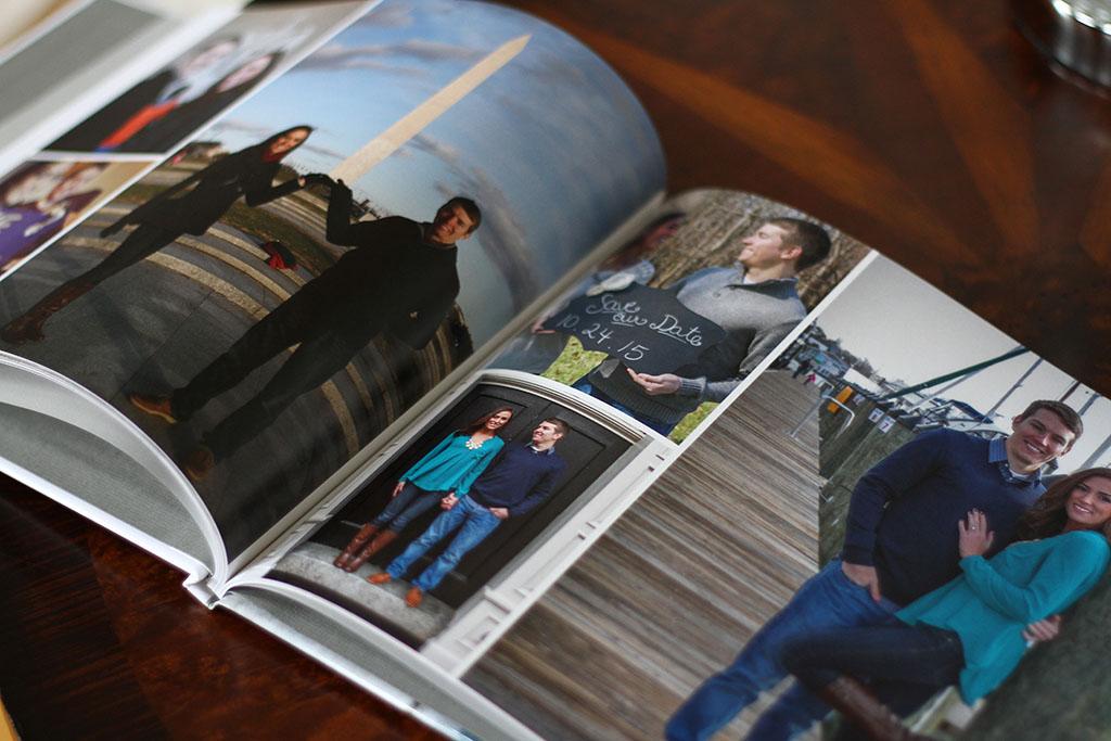My Publisher Photobook