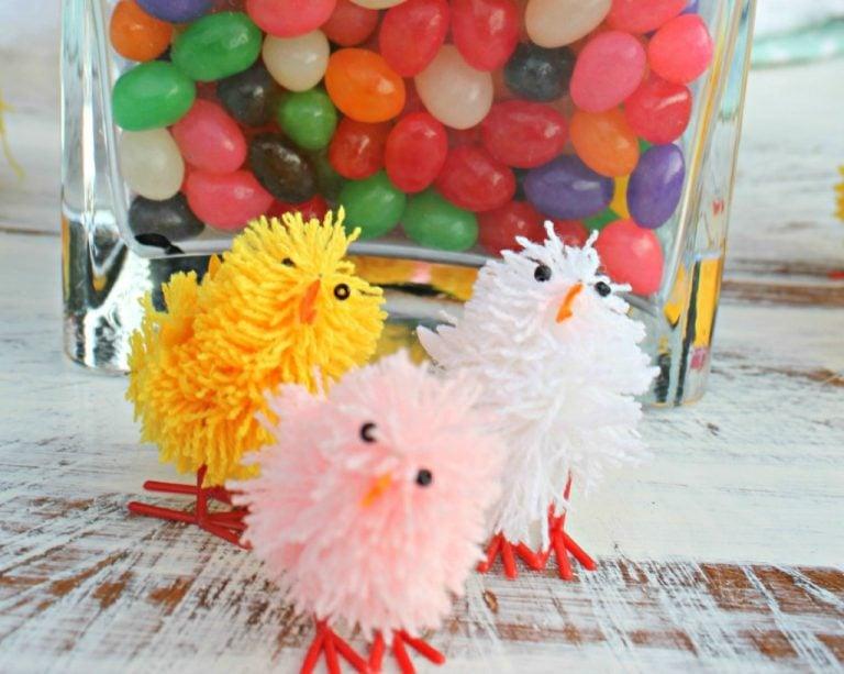 Easter Brunch Ideas for Kids