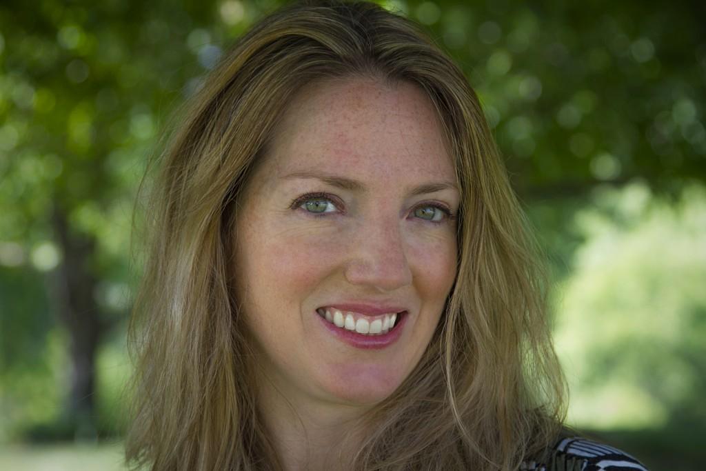Megan Close-Up