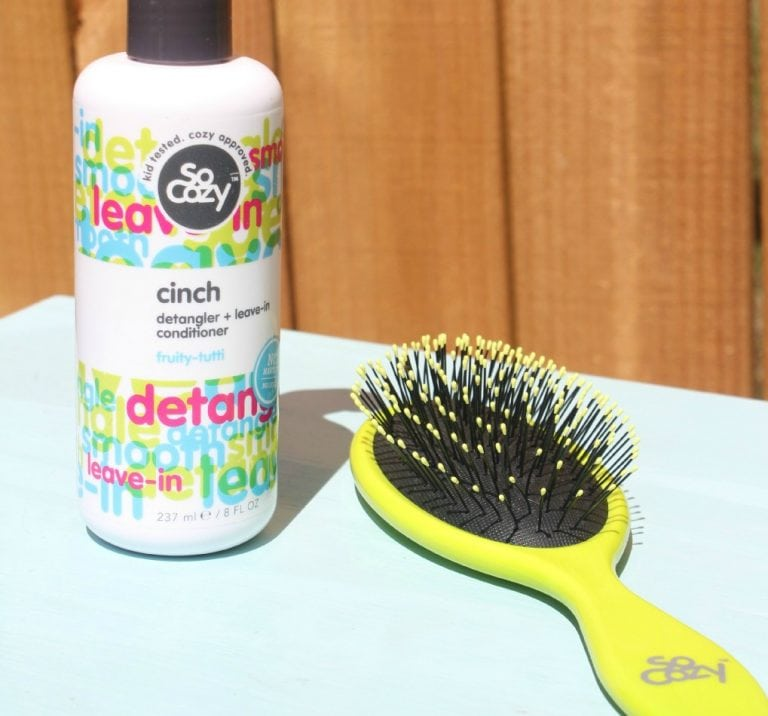 Say Goodbye to Tears: SoCozy Hair Products Review