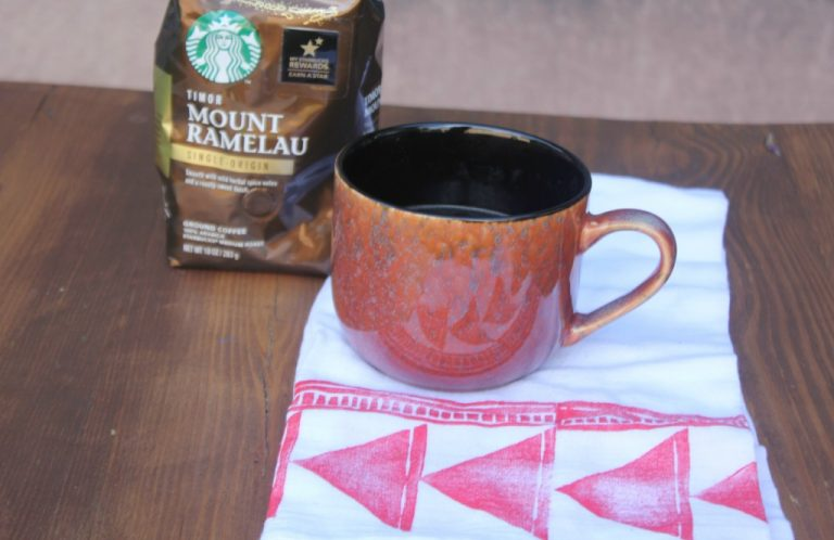 Five Reasons I Can't Quit Coffee