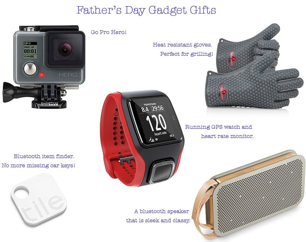 Father's Day Gadgets