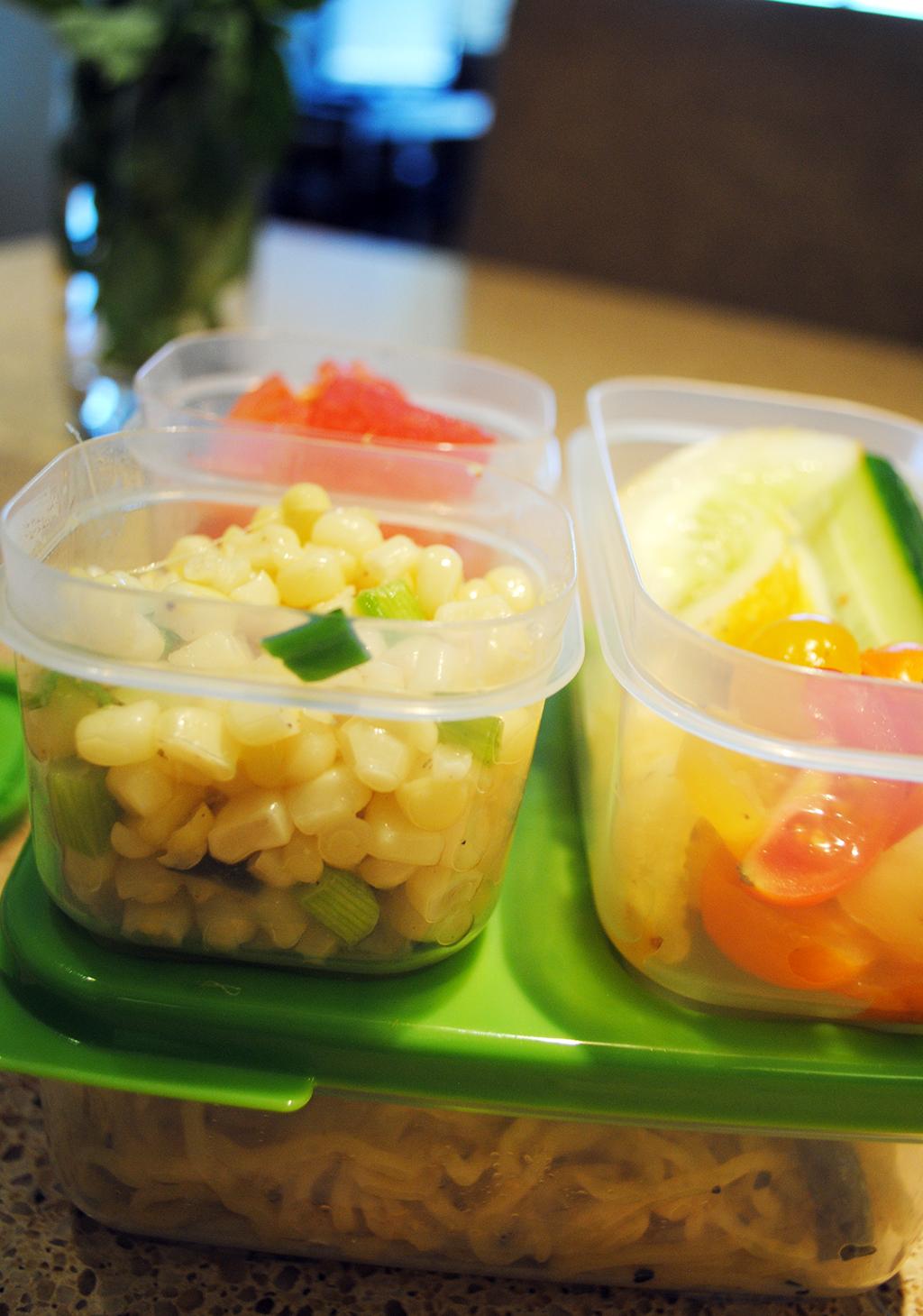 Ramen Lunch Box