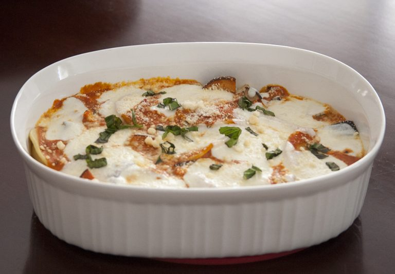The Best Baked Ravioli Recipe