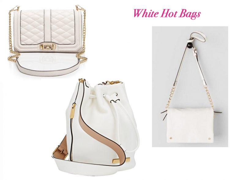 White Hot Bags