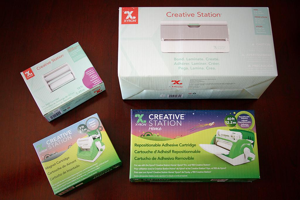 Creative Station