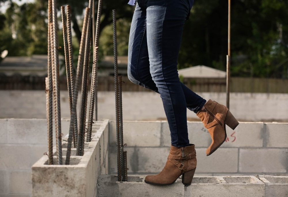 Guess Rulla Bootie