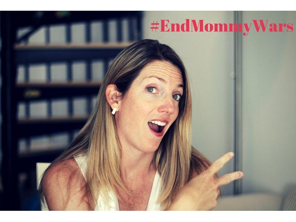 #EndMommyWars
