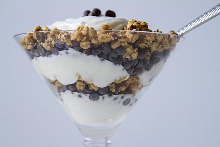 A New Taste with Noosa Yoghurt