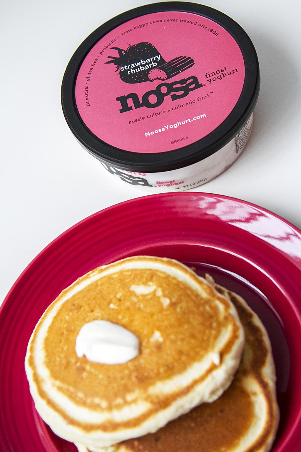 noosa breakfast