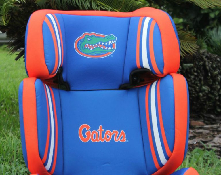Game Day Gear for Kids: Booster Seat