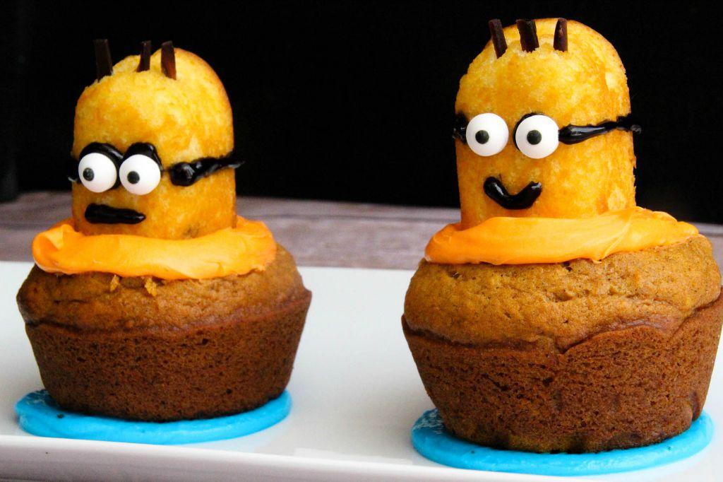 minionscupcakes