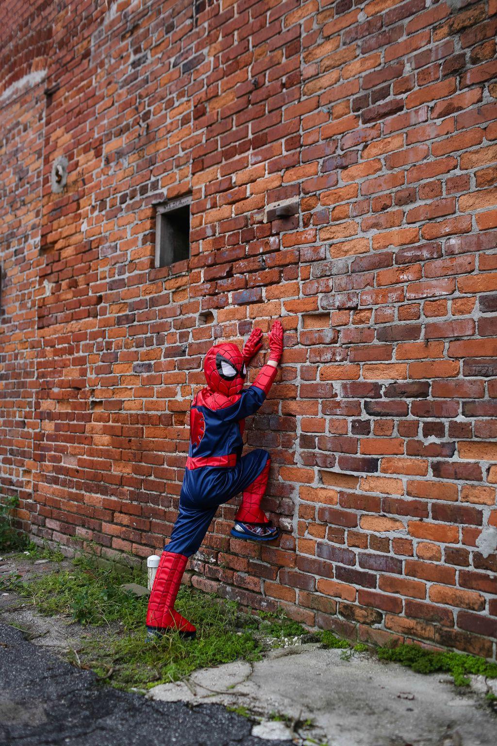 spidermancostume