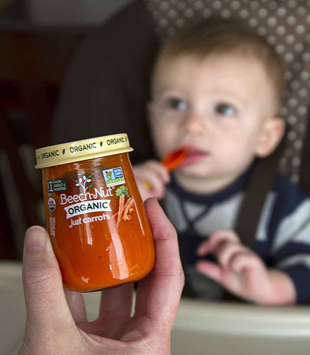 Transitioning to Solids
