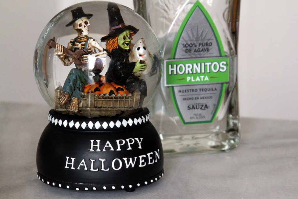 Halloween Hornitos