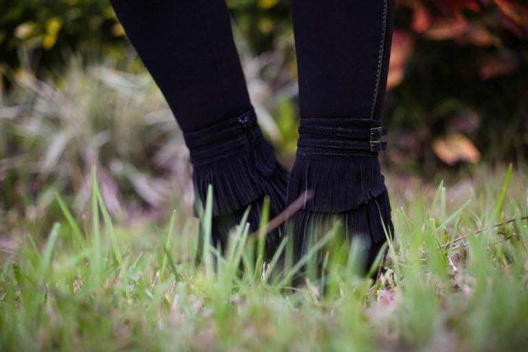 12 Easy Ways to Wear Fringe