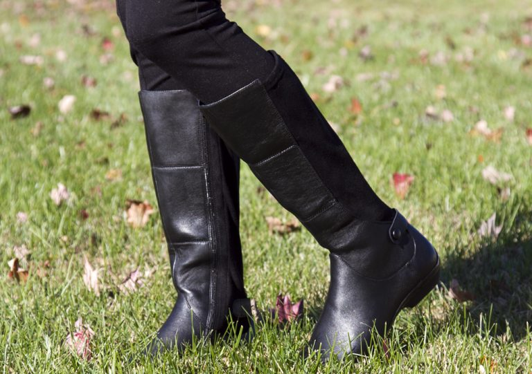 How to Style Fall and Winter Boots