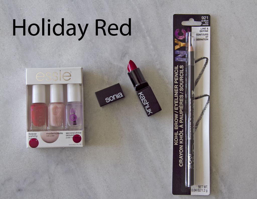 Holiday Red Products
