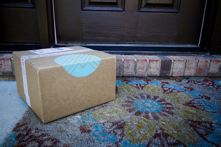 Stitch Fix Unboxing, Take 2