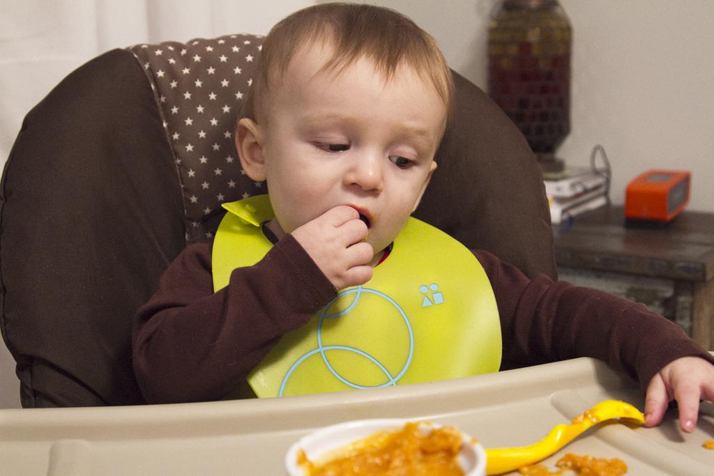 Max Eating