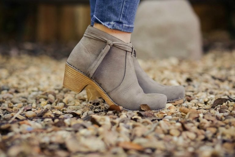 The Perfect Winter Boots