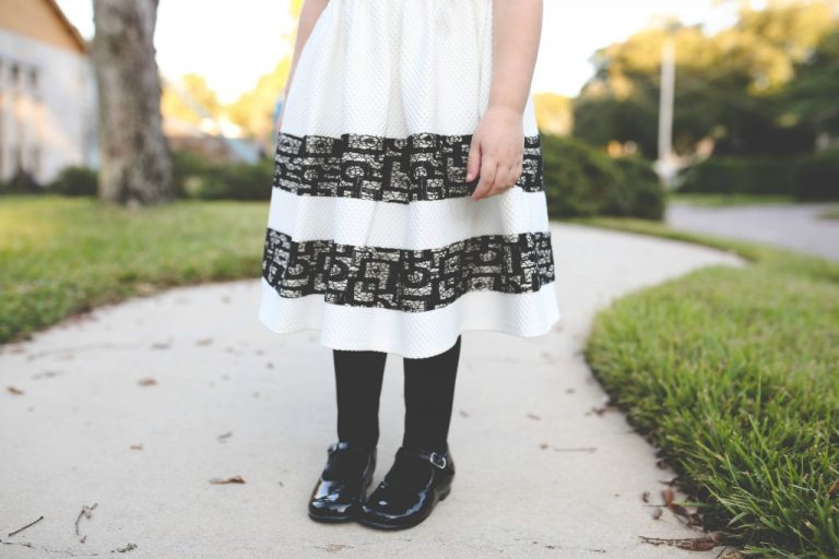 Holiday Dresses from Girls Dress Shop