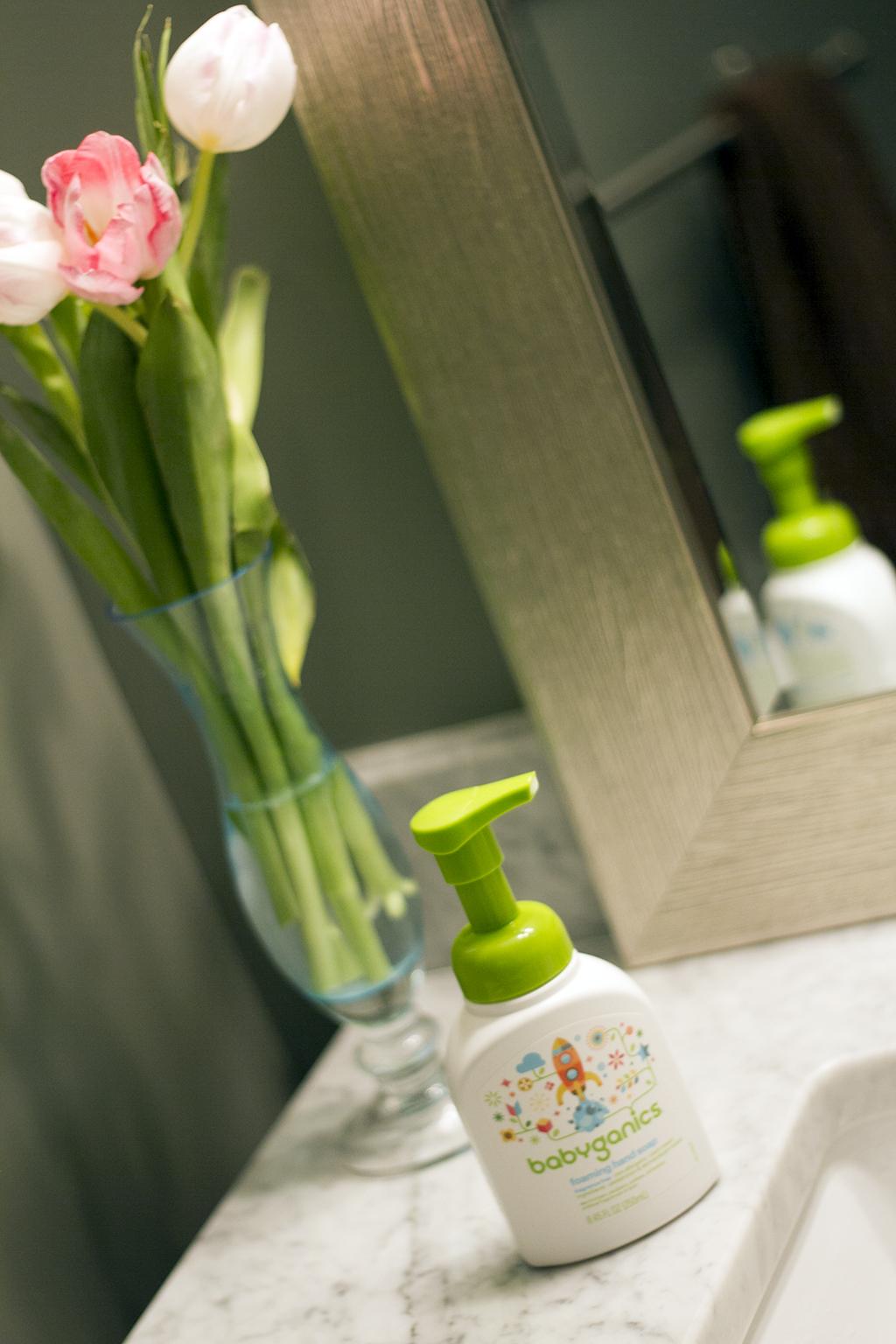 Babyganics Hand Soap