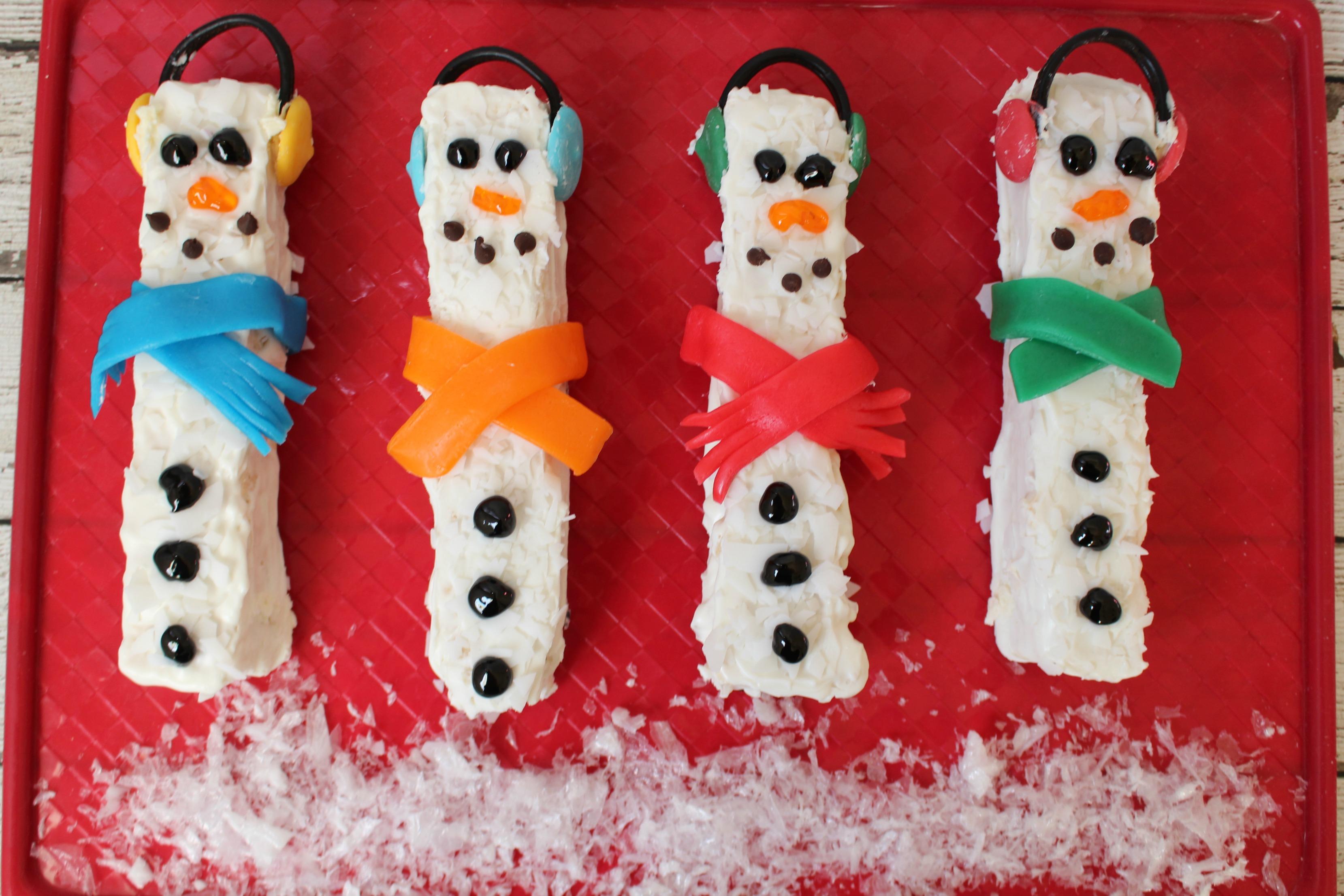 Snowmen 5-1