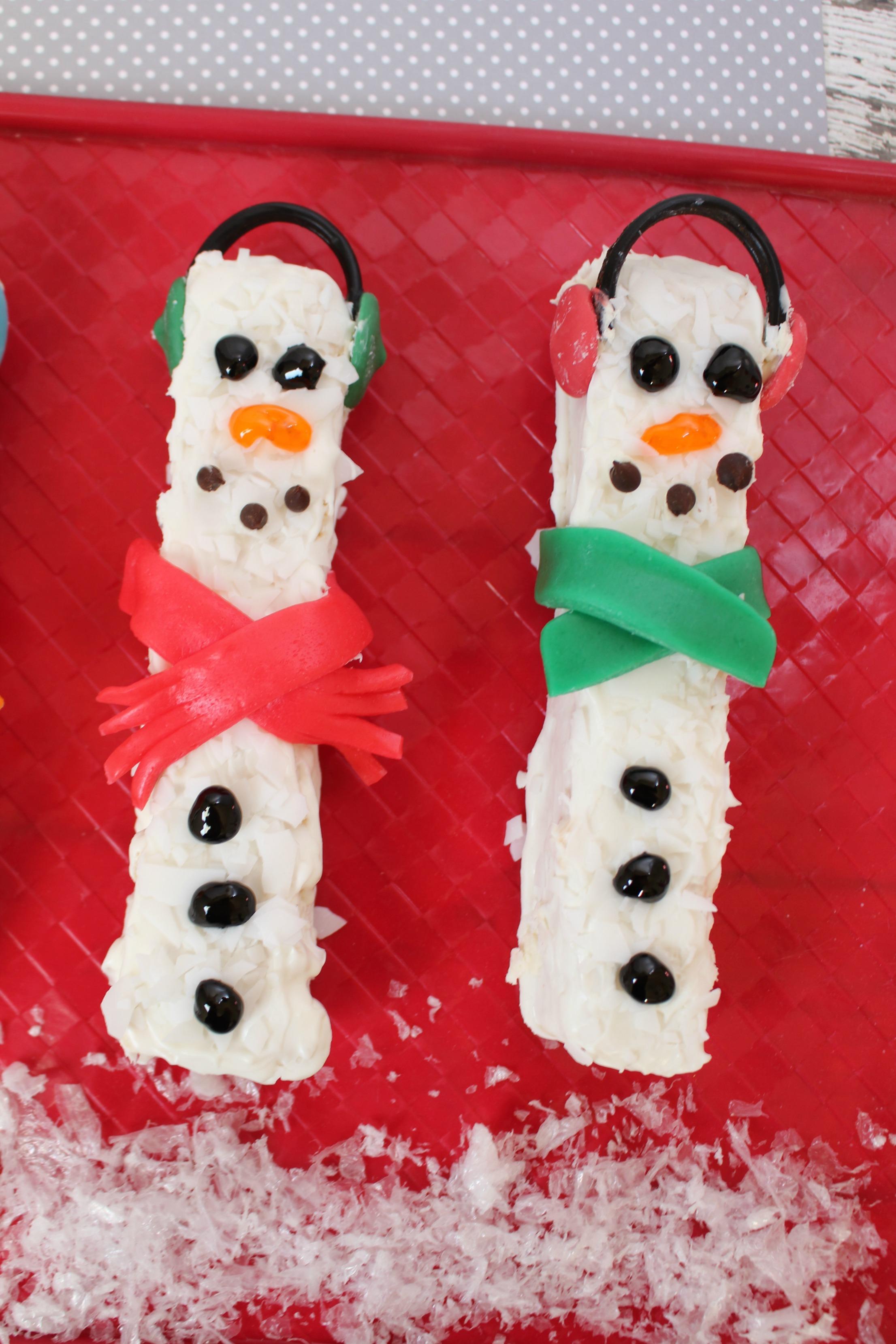 Snowmen 5-3