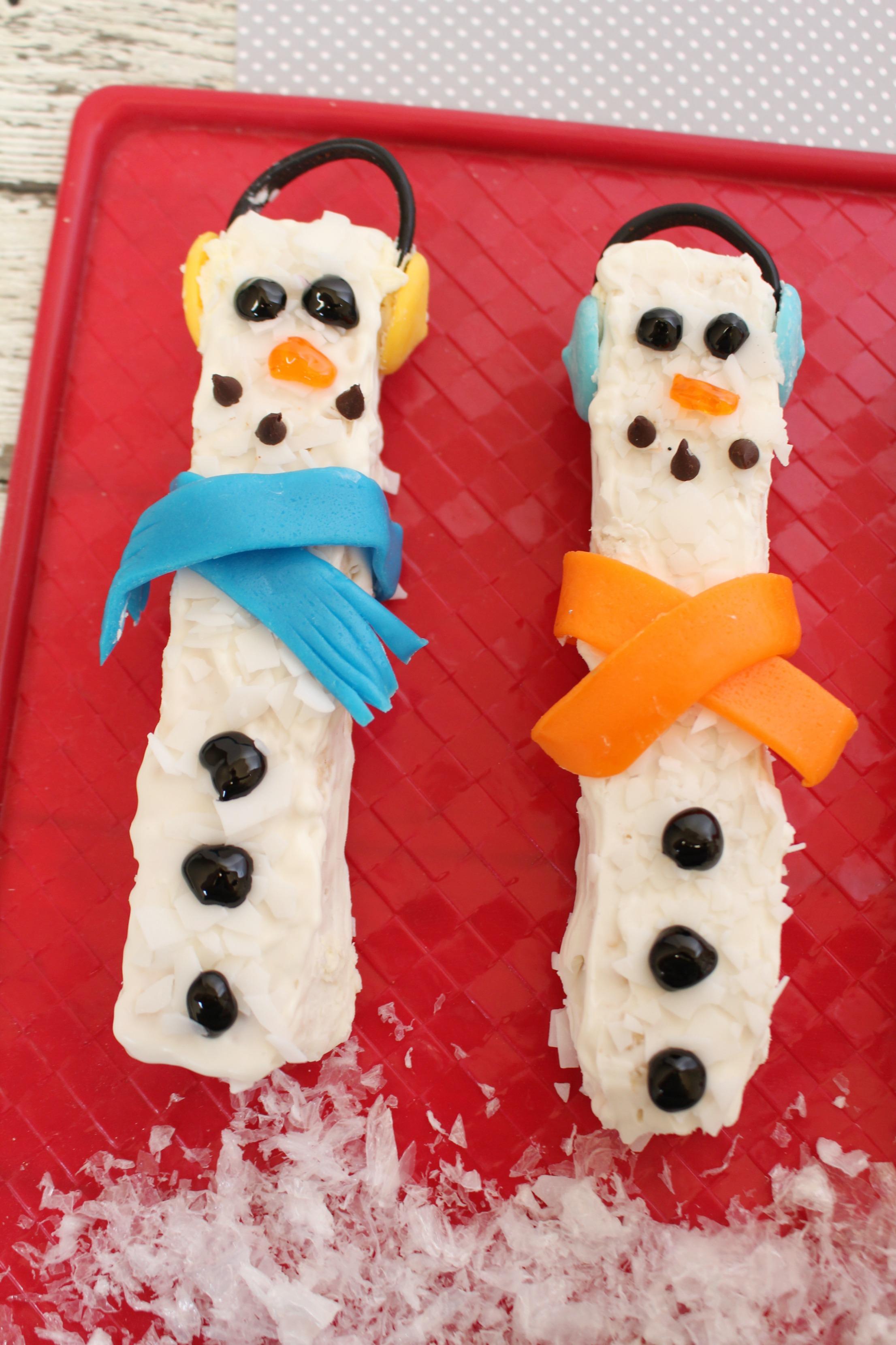 Snowmen 5-4