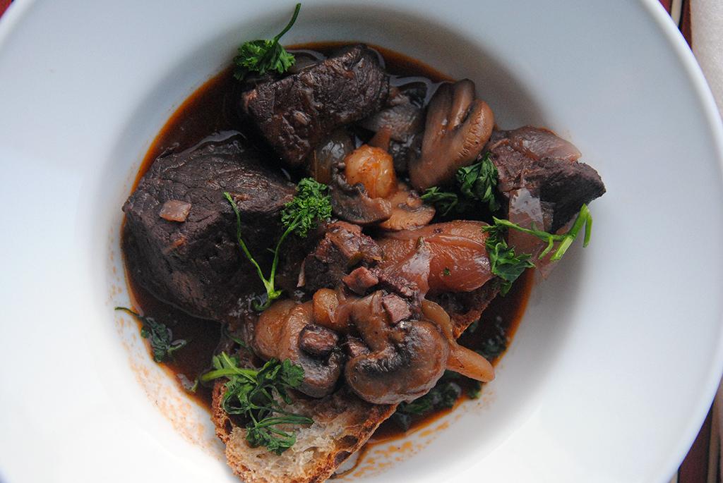 Beef Bourguignon Final