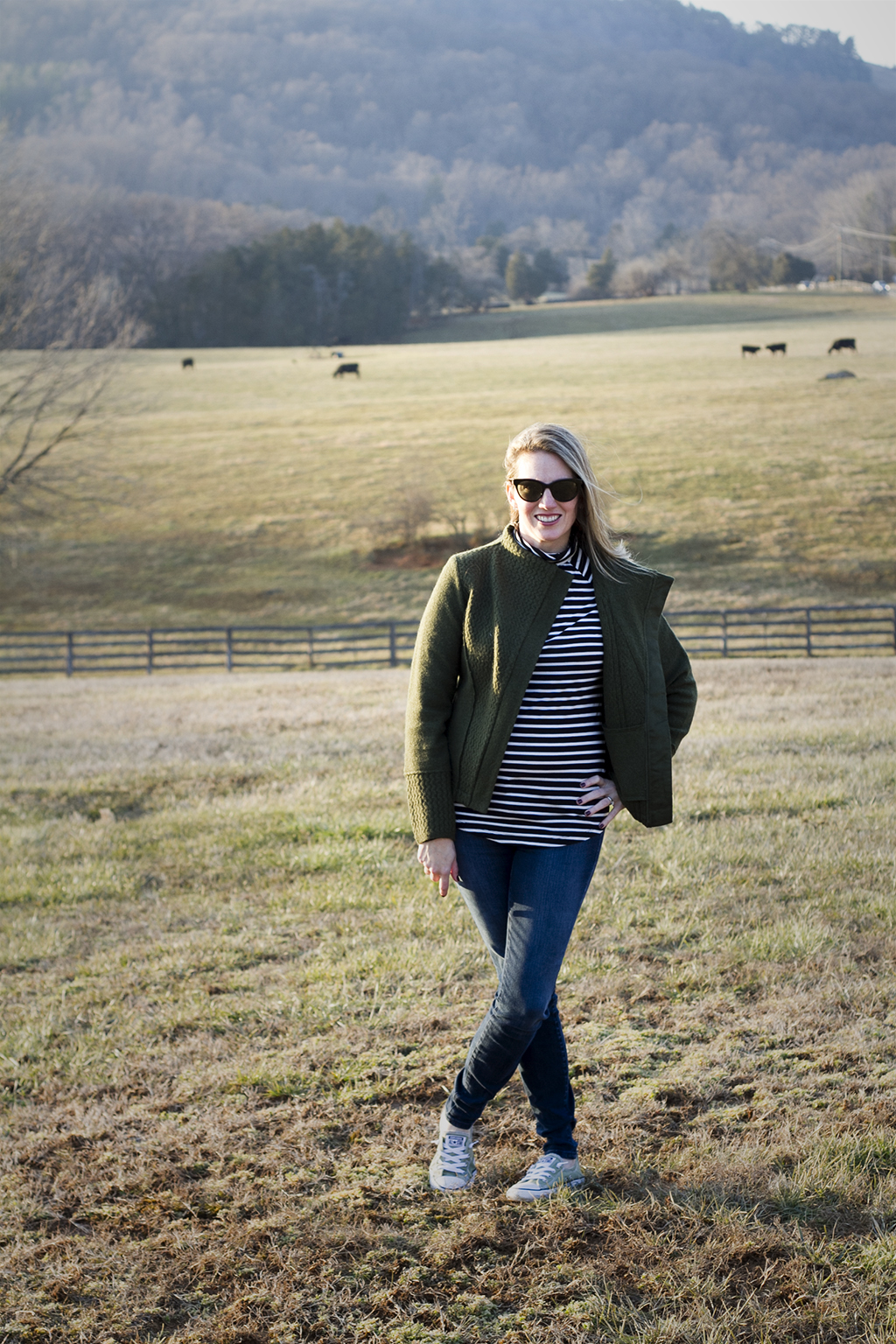 Casual Winery Look