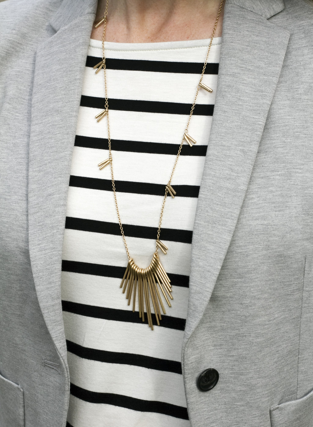 Stitch Fix Necklace