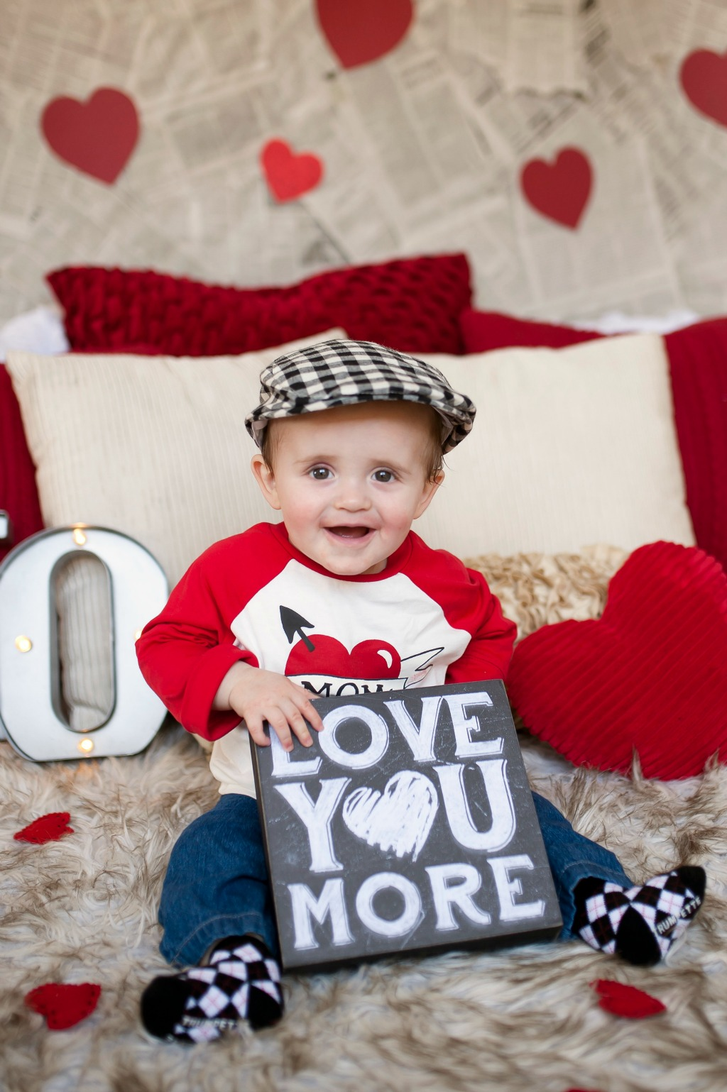 Valentine S Day Photo Shoot Ideas Take Time For Style