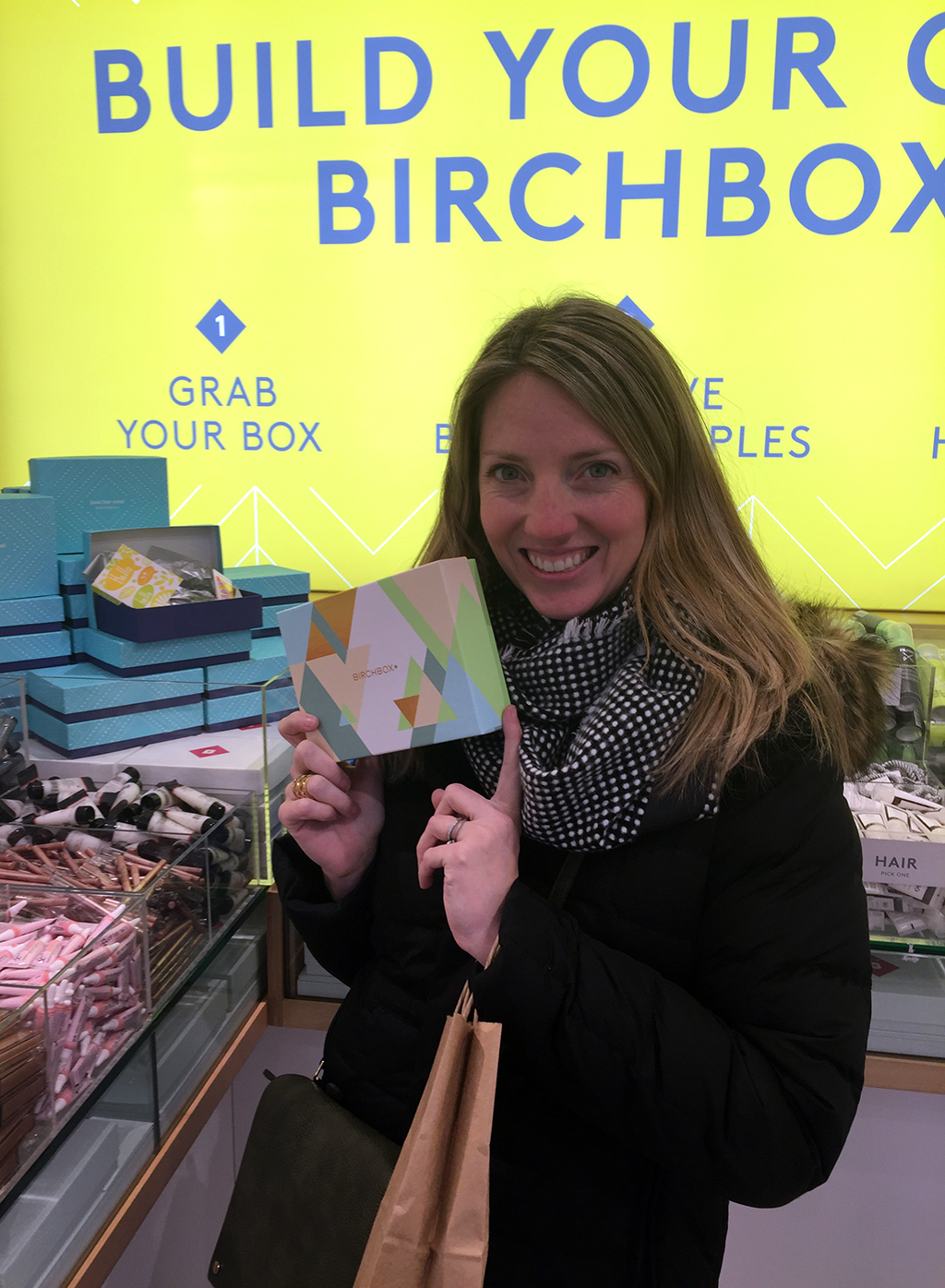 Build Birchbox