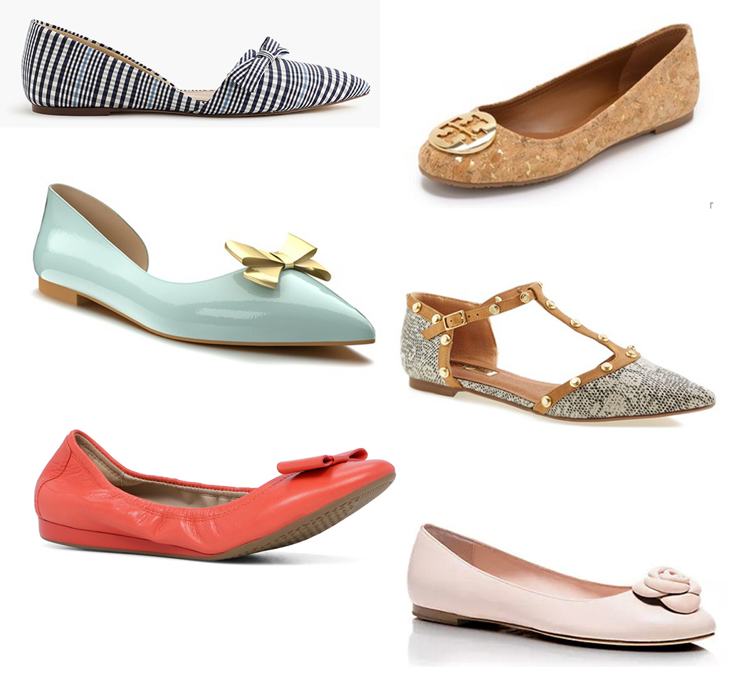spring flats