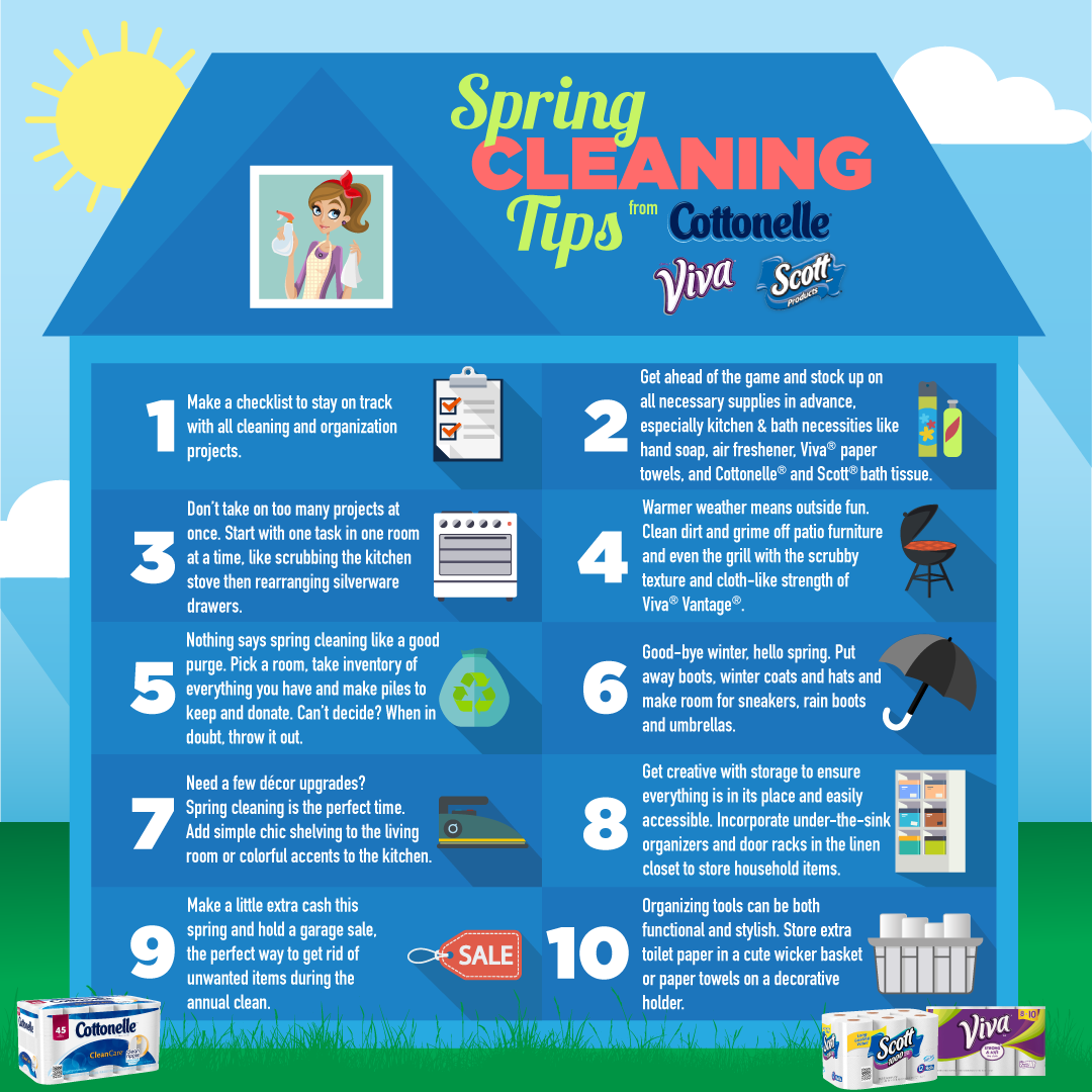 K-C Spring Cleaning Infographic (Facebook)_FINAL