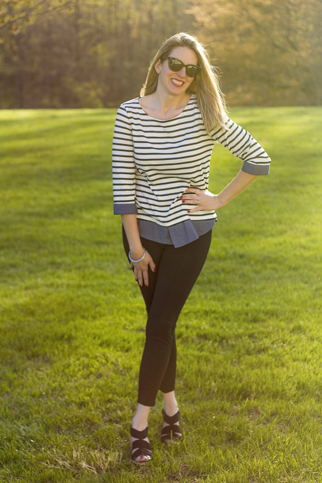 Smiling Stitch Fix