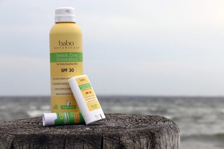 How to Protect Your Family's Skin with Babo Botanicals