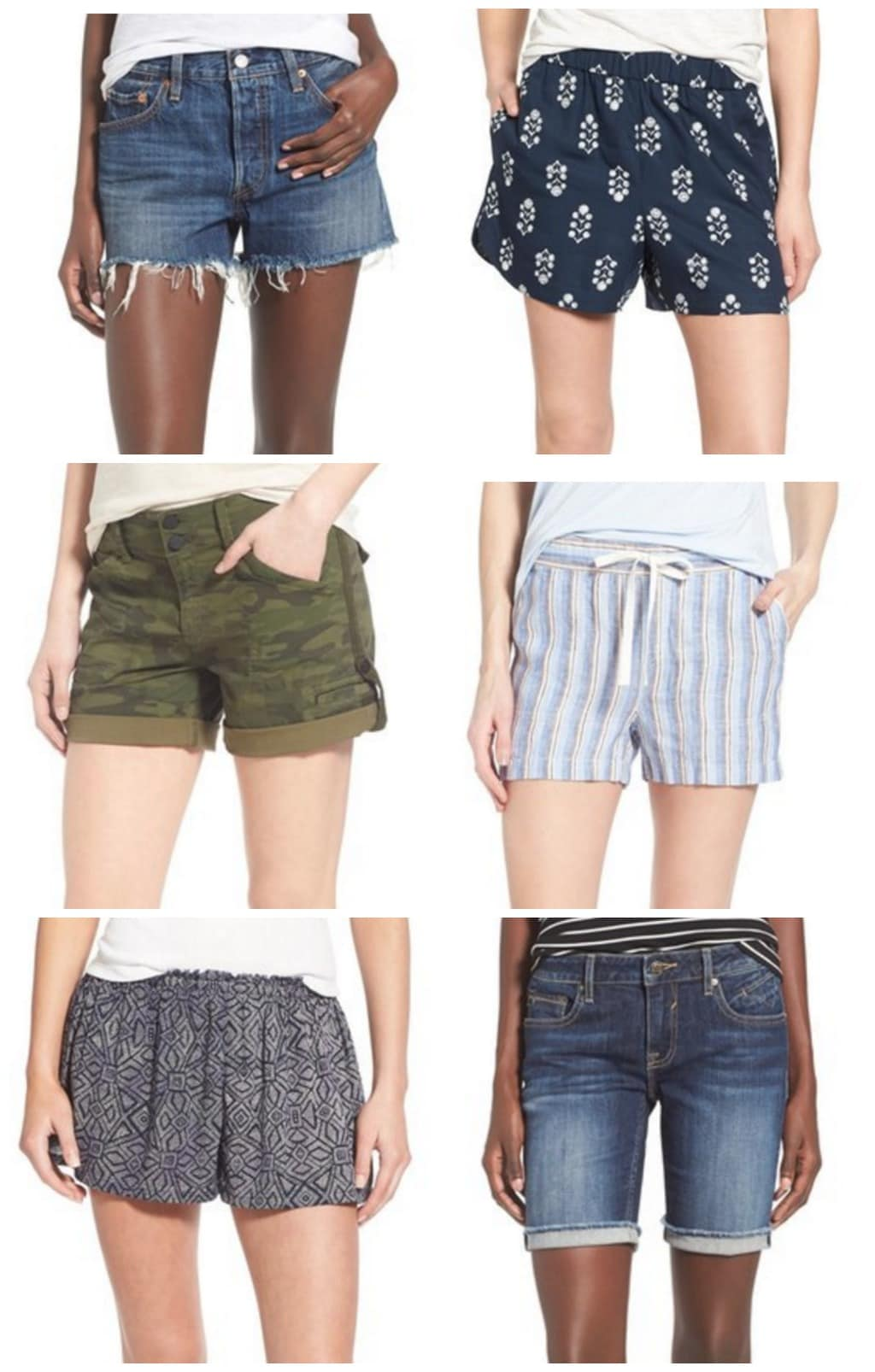 1122fe8cd The Best Shorts for Spring - Take Time For Style