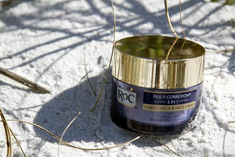 RoC Chest, Neck and Face Cream
