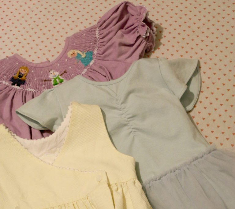 How to Sell Gently Used Kids' Clothing and Gear with Vinted Kids