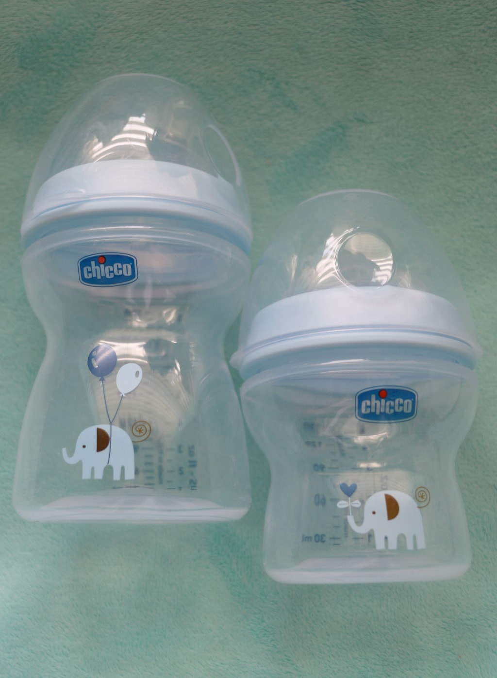 chicco bottles