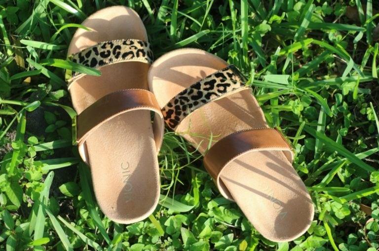 Stylish, Yet Comfortable Sandals