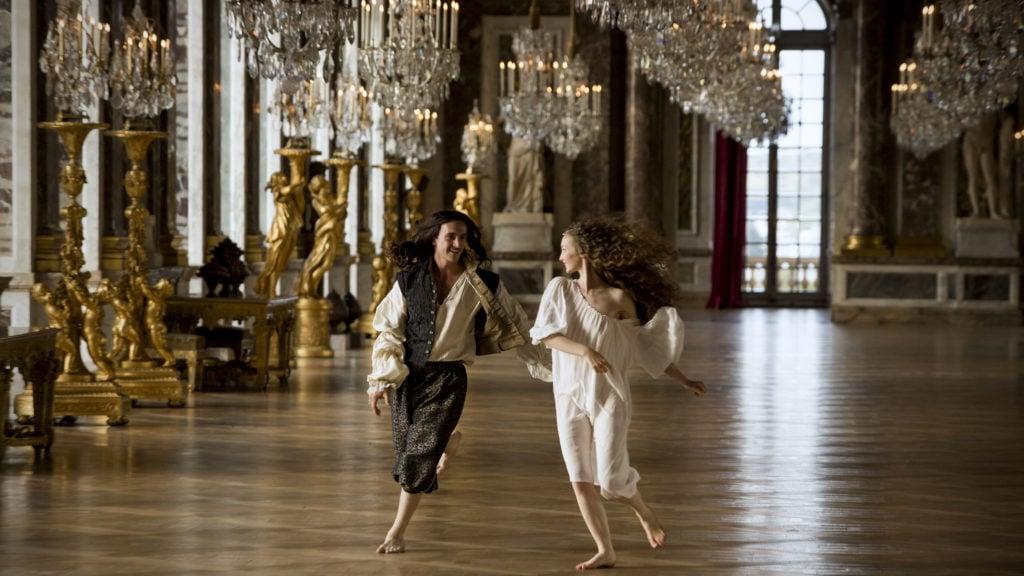 Versailles Show