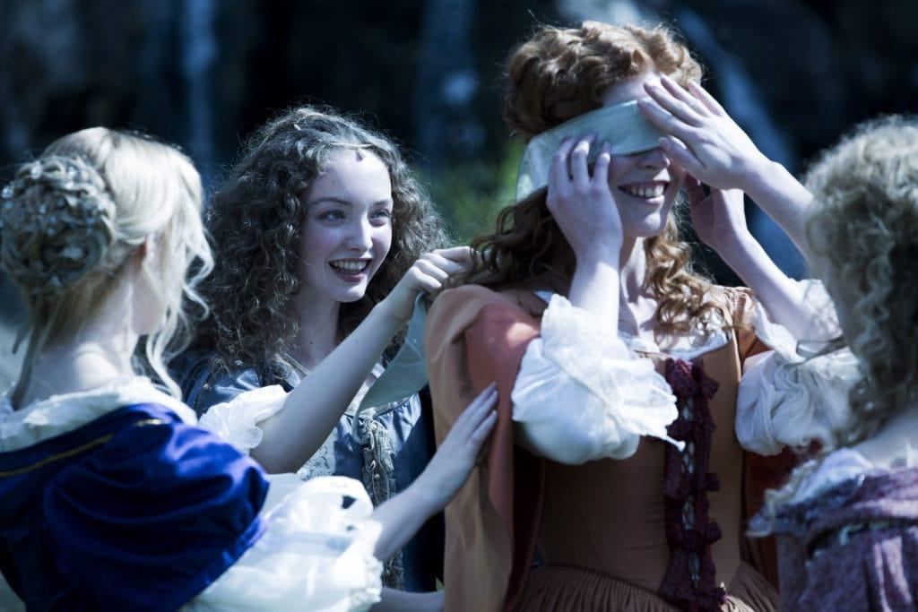 Versailles Women
